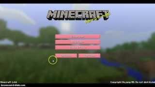 Minecraft Recipe: How to make Mushroom Stew Video