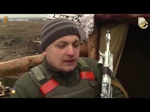 War Ukraine: Интервью с военнослужащими ВСУ #news,#АТО,#Donetsk,#ВСУ,#Lugansk,#Debaltsevo