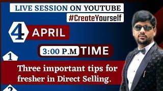 Amit Dubey live stream on Youtube.com