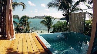 Honeymoon 2016 - CocoBay Antigua