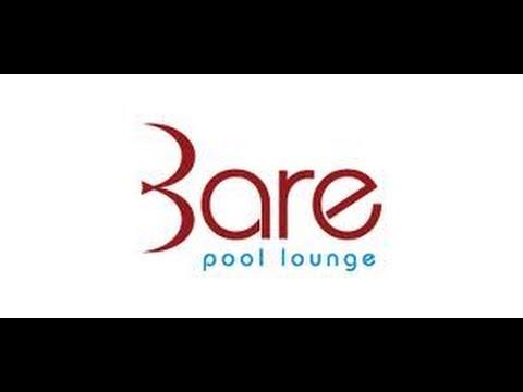 Bare Pool Lounge Las Vegas Pool Party
