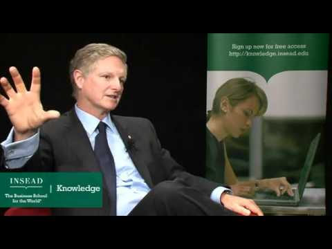 The Big Interview: Paul Desmarais Jr, Co-CEO, Power Corporation of Canada