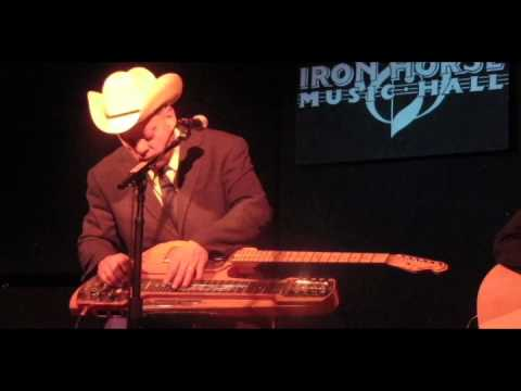 An Evening with Junior Brown January 19, 2014 Iron Horse Music Hall Northampton, MA