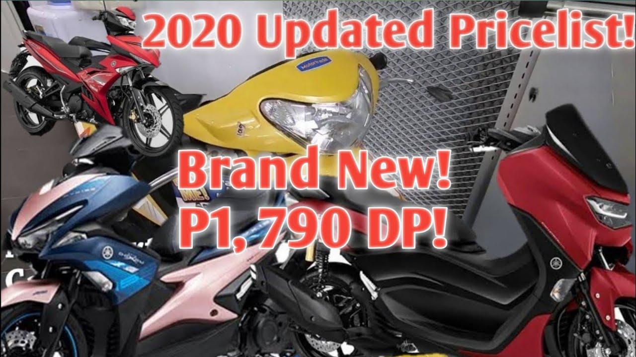 Honda Motorcycle Pricelist 2020 Philippines Motortrade Honda Flagship Big Bikes 2020 Youtube