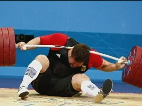 Matthias Steiner Accident