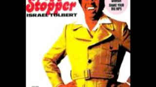 "Israel ""Popper Stopper"" Tolbert - Big Leg Woman (with a short, short mini-skirt)"