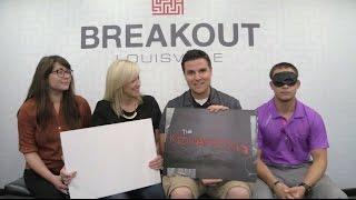 Breakout Louisville