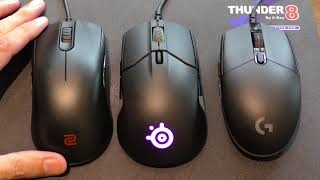 steelseries Sensei 310 Gaming Mouse are FIRE!
