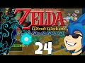 The Legend of Zelda: Wind Waker: Episode 24 - Tower of the Gods - xPara