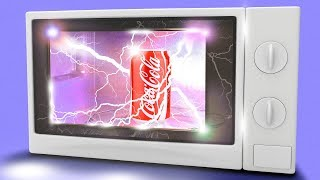 18 MICROWAVE HACKS TO SAVE YOUR TIME