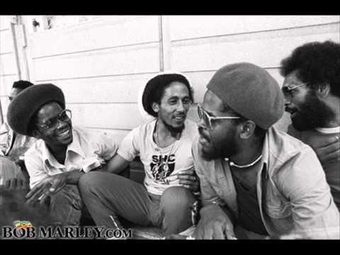 Bob Marley The Wailers Bad Card Rehearsal Video - Imagez co