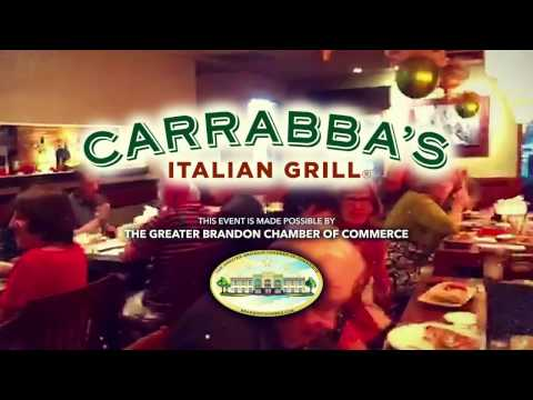 Carrabba's Restaurant Video