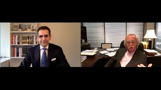 Popescu Interview with Nick Barisheff, Bullion Management Group