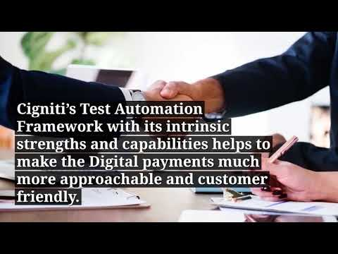 How can Digital Payments be more Customer Friendly? | Cigniti Technologies