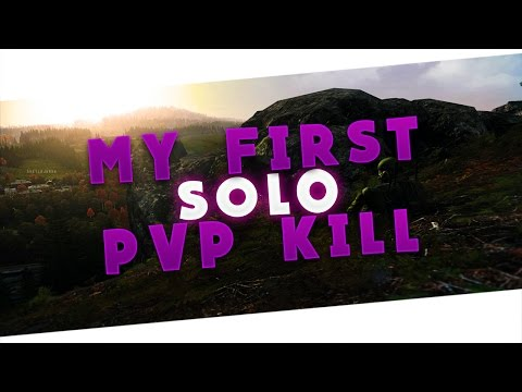 MY FIRST KILL - DayZ Standalone - [1]