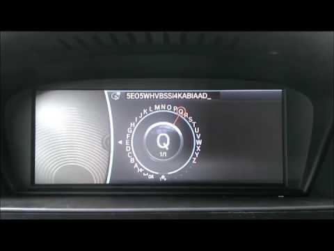 BMW HIGH Road Map Europe 2017 Full Version Download