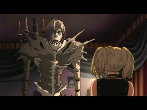 Death Note - How to Kill a Shinigami (Misa & Rem) EP#12 ...