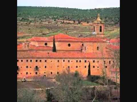 'Kyrie' - Benedictine Monks of Santo Domingo Silos Abbey.wmv