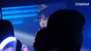 HD [Fancam] 110618 SNSD - Born To Be A Lady