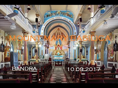 MOUNT MARY CHURCH LIVE | FEAST DAY | SEPTEMBER 10th 2017