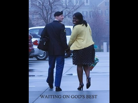 HOW TO WAIT ON GOD'S BEST - My love story ♥