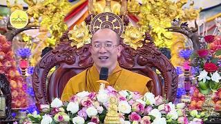 Phật Pháp Vấn Đáp Kỳ 8 (Rất hay) | Thầy Thích Trúc Thái Minh