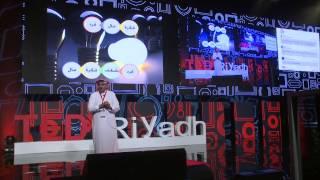 Investing in Pioneers - استثمار الرياديين   Riyadh AlZami - رياض الزامل   TEDxRiyadh