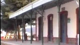 Historias del Ferrocarril: La Estación de Tíjola
