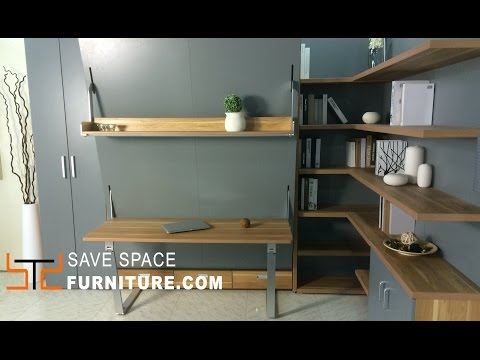 Space Saving Furniture for Small Homes