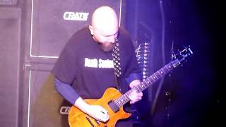 Deicide - Death To Jesus (Live In Montreal)