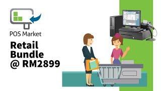 Most complete and affordable pos system for your business. we support multiple businesses! get the basic market bundle, which includes both po...