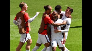 Euro 2020: England and Netherlands live up to the hype | Headers and Footers