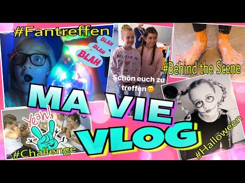 Baixar MaVie's VLOG 💥 Slime Labor Behind the Scenes Fantreffen | MAVIE Noelle