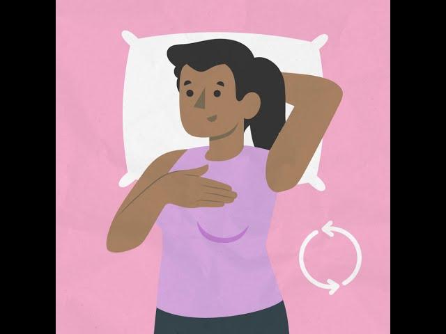 Día Internacional De L aLucha Contra El Cancer De Mama