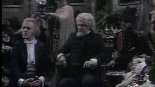 ruddigore 39 intro Sir Roderic Video