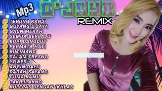 Full Album Mp3 D'Jaya musik