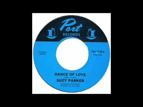 Suzy Parker -