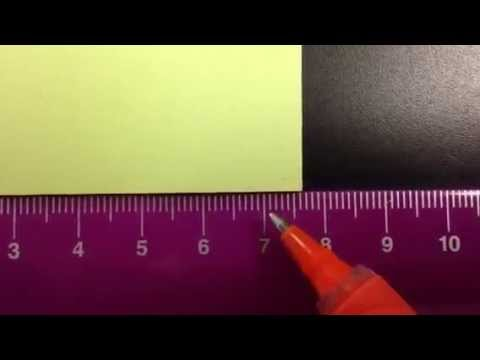 How To Measure In Centimeters