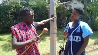 Maasai vs Slayqueen