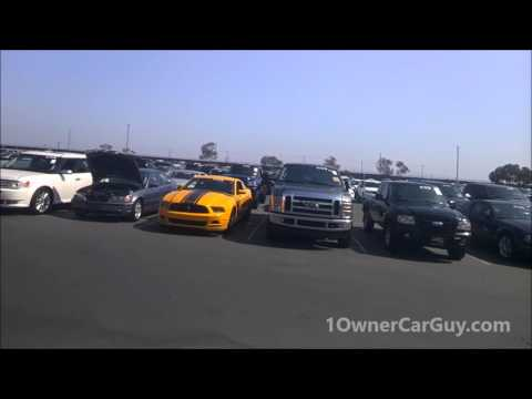 Auto Auction Used Cars Cheap Wholesale Preview for Bidding Video