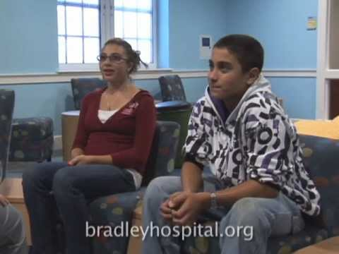 Bradley Hospital Adolescent Program
