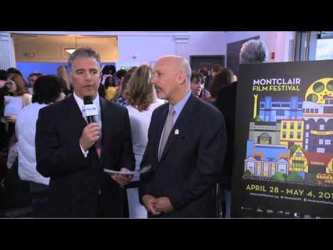 "Montclair Film Festival 2014: ""Chef"" with John Leguizamo | Steve Adubato | One on One"