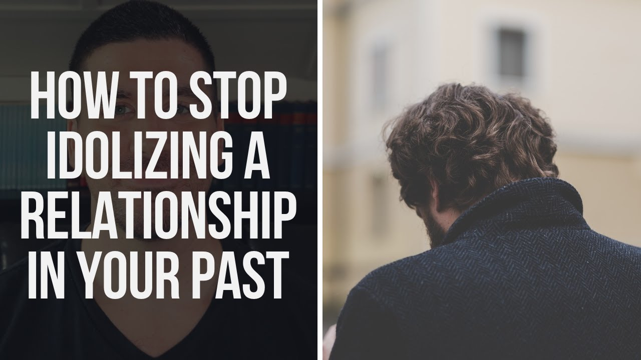 Letting Go of a Past Relationship: Christian Advice to Help You Let Go of the Past