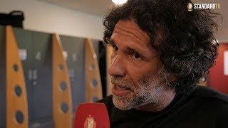 Ricardo Pereira / Goalkeeper Coach - STANDARD DE LIEGE