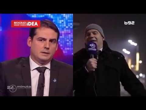 24 minuta sa Zoranom Kesićem' 11. epizoda nove sezone
