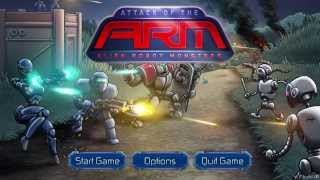Download Video Alien Robot Monsters Review - Voice of Insanity! - Epic Tower Defense! MP3 3GP MP4