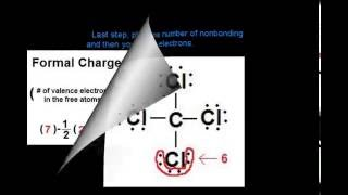 How to find formal charges ... EASY!!