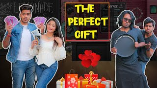 THE PERFECT GIFT - (Karwa Chauth Special) || Rachit Rojha