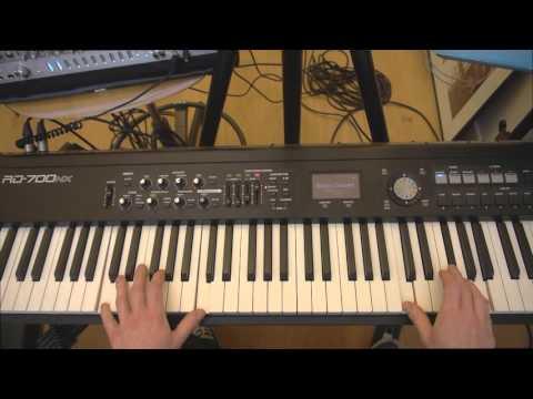 Piano chords Beach Boys