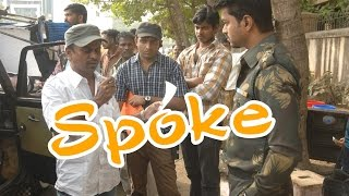 AR Murugadoss Spoke About Vijay
